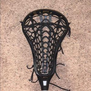 STX women's lacrosse stick